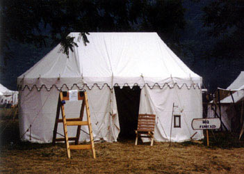 Historic Tipis and C& Gear & Panther Primitives - Tents for the Fur Trade - Reproduction Tents ...