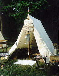 Best military tent sc 1 st major surplus for Wall tent pattern